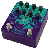 Load image into Gallery viewer, EarthQuaker Devices Pyramids Stereo Flanger Pedal