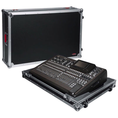 Gator G-TOUR Series Behringer X32 Mixer ATA Flight Case