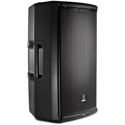 JBL EON615 Powered 2-Way Speaker with Bluetooth Control (1000 Watts, 1x15 Inch), Pair