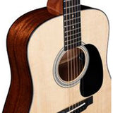 Load image into Gallery viewer, Martin D-12E Road Series Acoustic-Electric Guitar (with Soft Case)