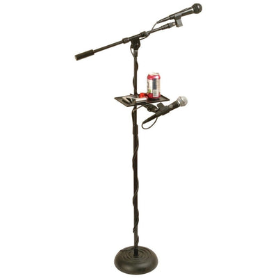 On-Stage MST1000 U-mount Microphone Stand Tray