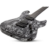 Load image into Gallery viewer, Schecter C-1 Silver Mountain Electric Guitar
