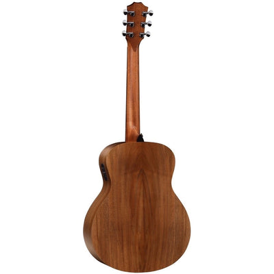 Taylor GS Grand Symphony Mini Koa Acoustic-Electric Guitar, Left-Handed (with Gig Bag)