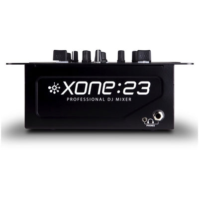 Allen and Heath Xone23 Professional DJ Mixer