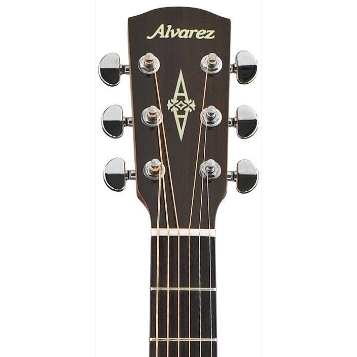 Alvarez AD30CE Dreadnought Acoustic-Electric Guitar