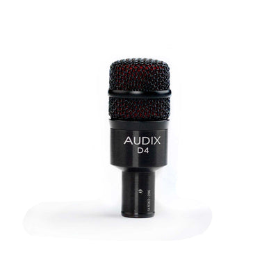 Audix DP5A Drum Microphone Package