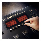 Load image into Gallery viewer, Boss GT-100 Floor Amp and Effects Processor Pedal