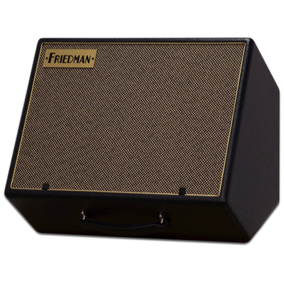 Friedman ASM10 Modeler Monitor Powered Guitar Speaker Cabinet (1x10 Inch, 500 Watts)