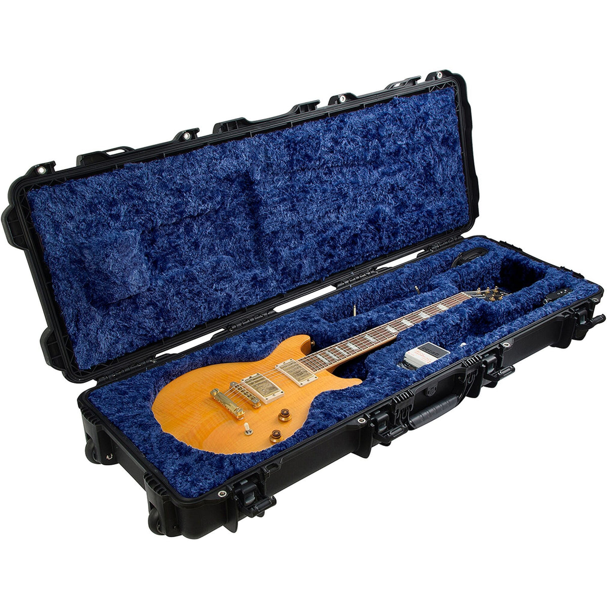 Gator GWP-LP Titan Waterproof Electric Guitar Road Case