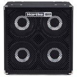 Load image into Gallery viewer, Hartke LH1000 Bass Head with HD410 Bass Cabinet Half Stack Pack