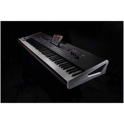 Korg Pa4X Arranger Workstation Keyboard, 76-Key