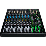 Load image into Gallery viewer, Mackie ProFX12v3 Professional USB Mixer, 12-Channel