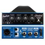 Load image into Gallery viewer, Radial Headload Prodigy Tube Guitar Amp Attenuator