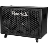 Load image into Gallery viewer, Randall RG212 Guitar Speaker Cabinet (100 Watts, 2x12 Inch)