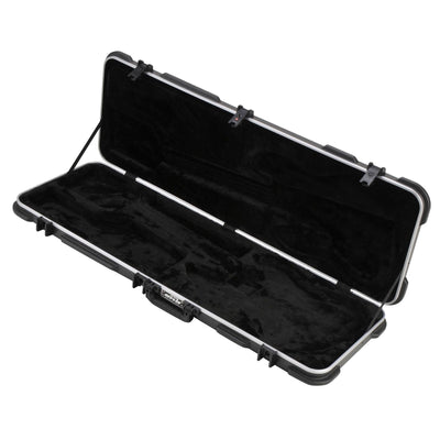 SKB 44 Molded Case for Bass Guitar