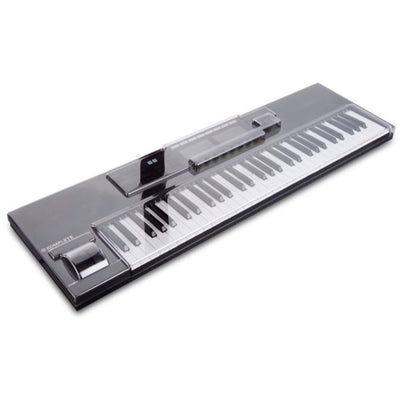 Decksaver Cover for Native Instruments Kontrol S61 MK2