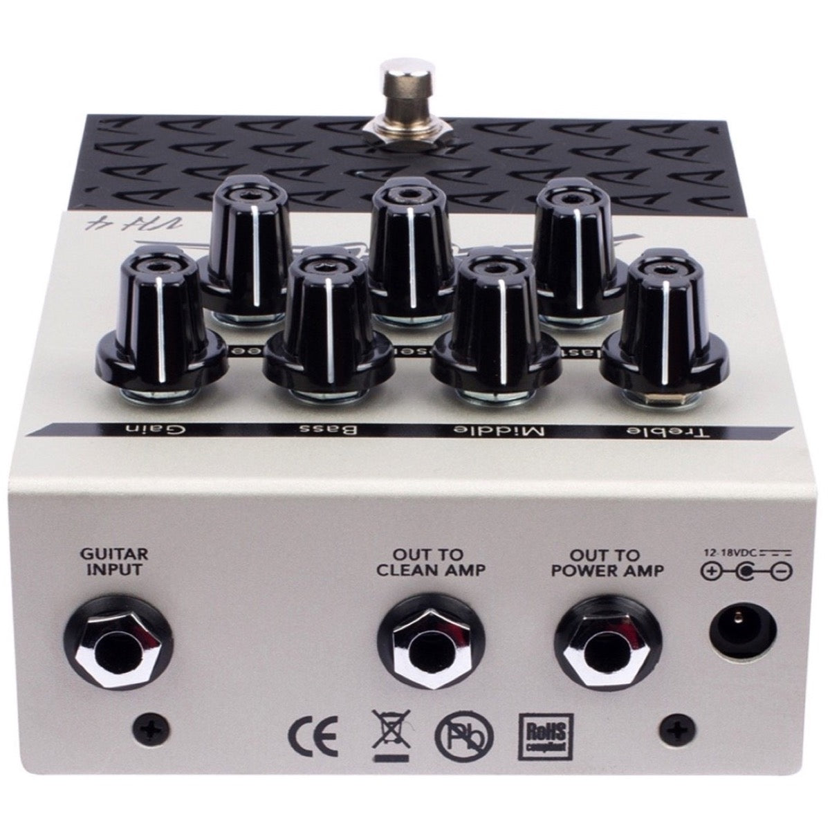 Diezel VH4 Preamp Pedal