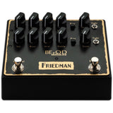 Load image into Gallery viewer, Friedman BE-OD Deluxe Dual Overdrive Pedal