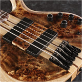 Load image into Gallery viewer, Ibanez BTB845V 5-String Electric Bass, Antique Brown Stain Low Gloss