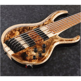 Load image into Gallery viewer, Ibanez BTB846V Electric Bass Guitar, Antique Brown Stain Lo Gloss