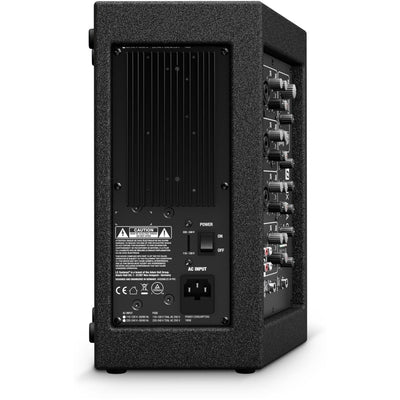 LD Systems MIX 6 A G3 Powered Portable PA System