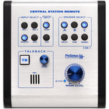 Load image into Gallery viewer, PreSonus Central Station Plus Studio Monitor Control Center with Remote