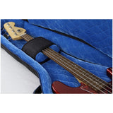 Load image into Gallery viewer, Reunion Blues RBCB4 Bass Guitar Gig Bag