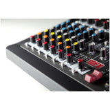Load image into Gallery viewer, Allen and Heath ZEDi-10 FX Compact USB Mixer, 8-Channel