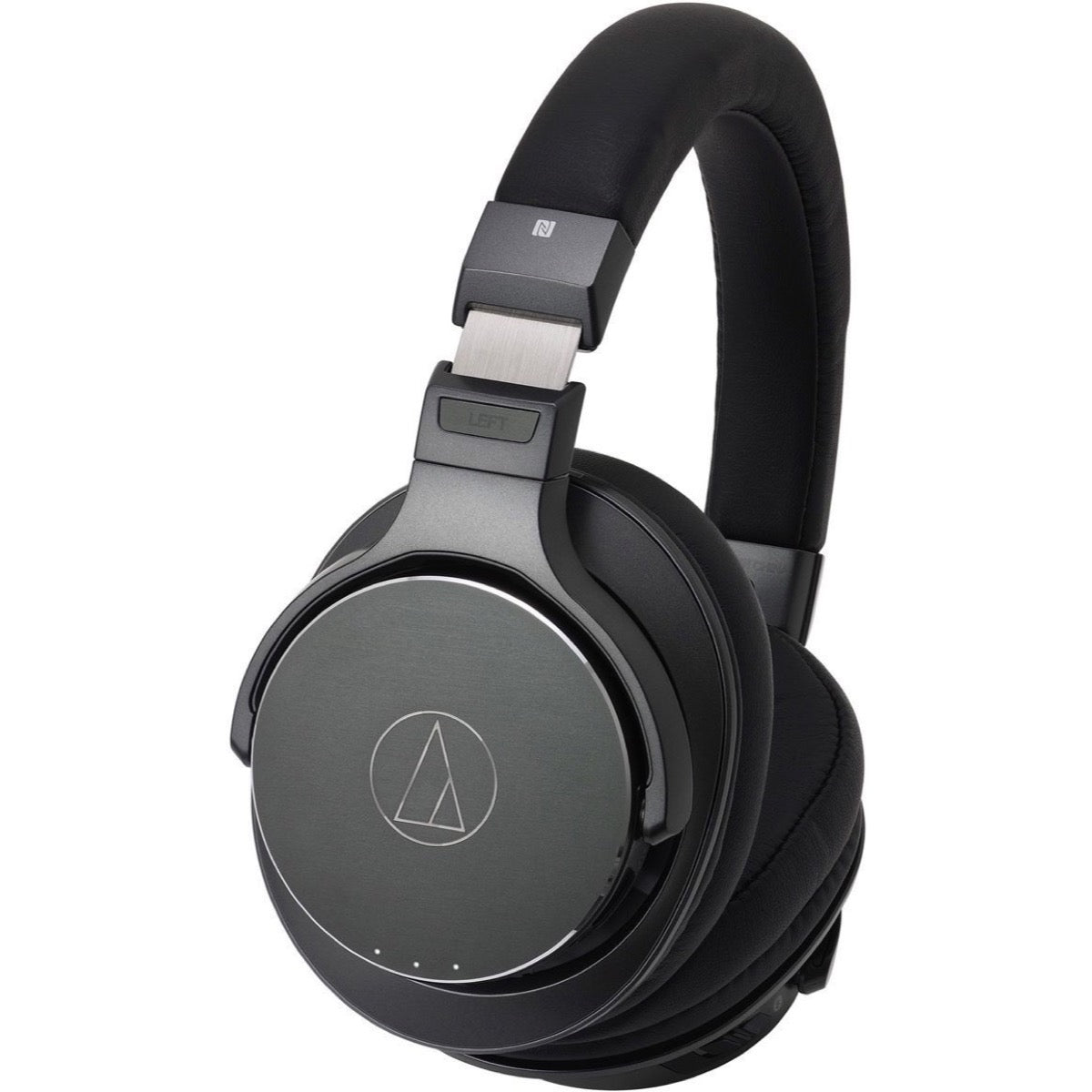Audio-Technica ATH-DSR7BT Wireless Over-Ear Headphones