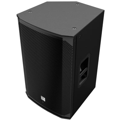 Electro-Voice EKX-15P Powered Speaker (1500 Watts, 1x15 Inch), Pair, with Speaker Pack