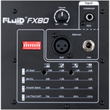 Load image into Gallery viewer, Fluid Audio FX80 Powered Studio Monitor, 8 Inch