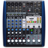 Load image into Gallery viewer, PreSonus StudioLive AR8c 8-Channel USB Mixer