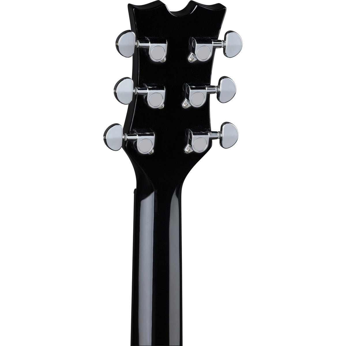 Dean AXS Performer Acoustic-Electric Guitar, Silverburst