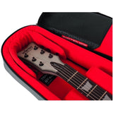 Load image into Gallery viewer, Gator Transit Series Electric Guitar Gig Bag, Light Gray