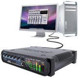 Load image into Gallery viewer, MOTU Audio Express 6x6 Hybrid FireWire and USB 2.0 Audio Interface
