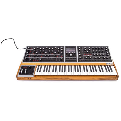 Moog One Polyphonic Analog Synthesizer Keyboard (16 Voice)