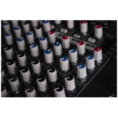 Allen and Heath ZED-18 USB Mixer, 18-Channel