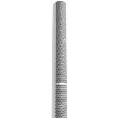 LD Systems MAUI 5 Ultra-Portable Column PA System, White