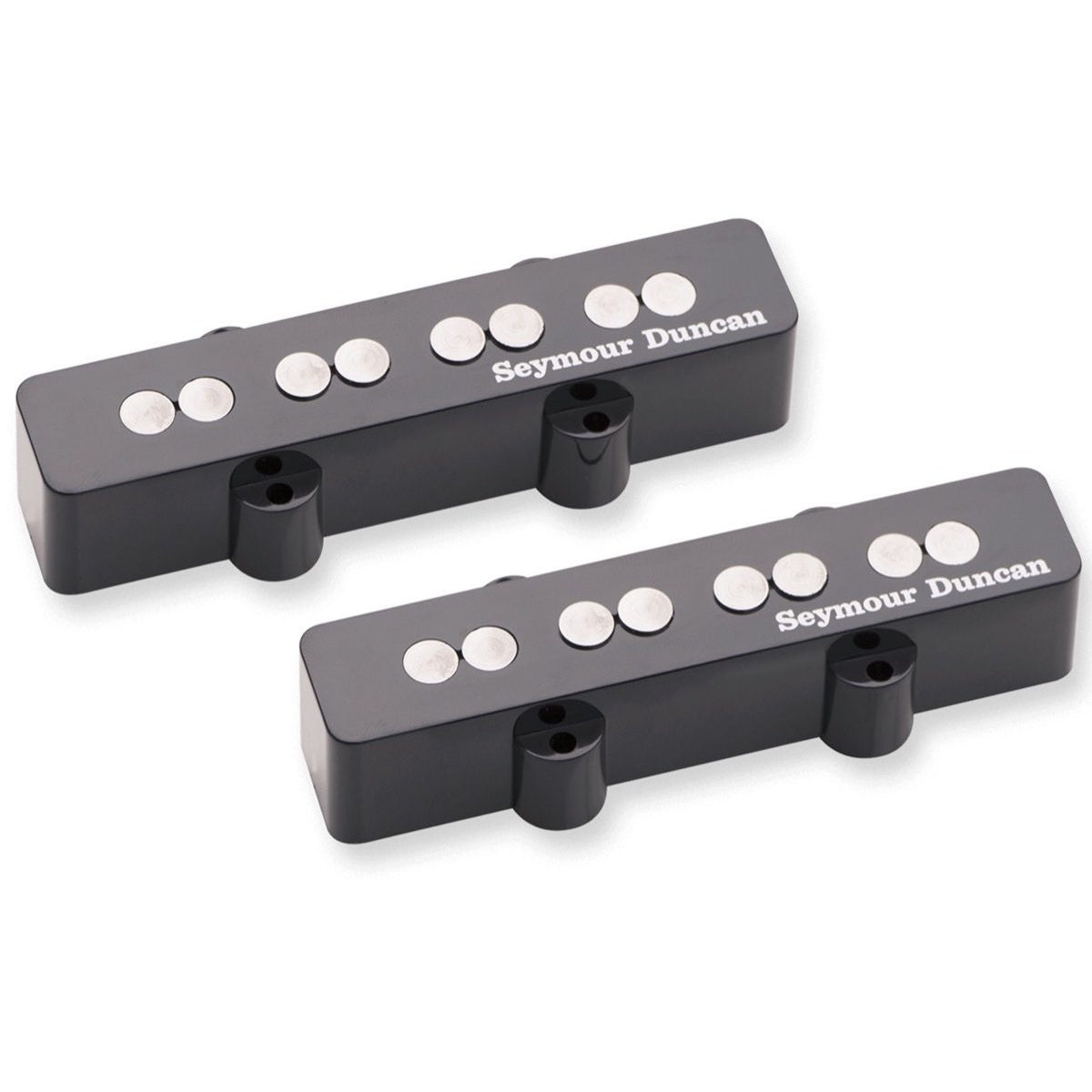 Seymour Duncan Quarter-Pound Jazz Bass Pickup Set
