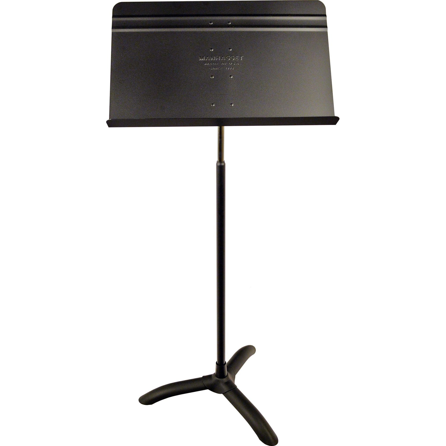 Manhasset Symphony Music Stand, 6-Pack
