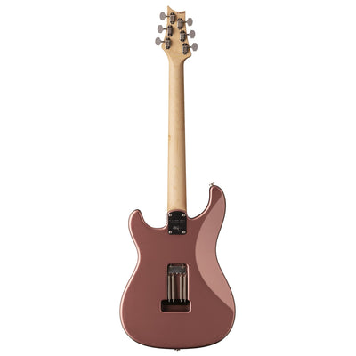 PRS Paul Reed Smith John Mayer Silver Sky Electric Guitar, Maple Fretboard, Midnight Rose (with Gig Bag)-5