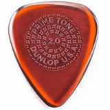 Load image into Gallery viewer, Dunlop 510P Primetone Standard Guitar Picks, 12-Pack, 2.0mm