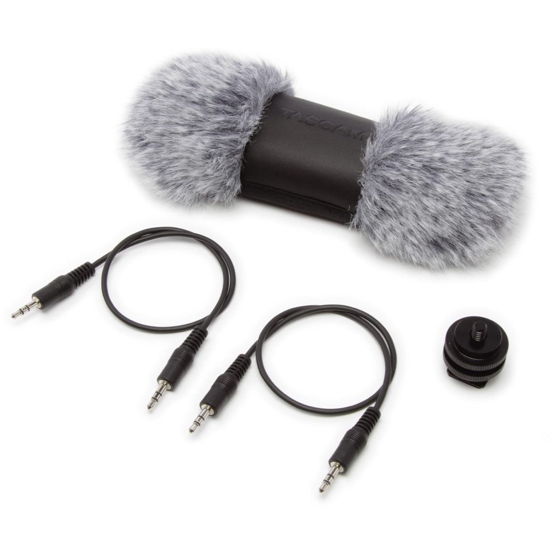 Tascam AK-DR70C Accessory Pack for DR-70D and DR-701D