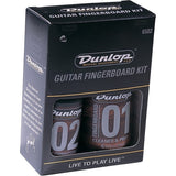 Load image into Gallery viewer, Dunlop 6502 Fingerboard Care Kit