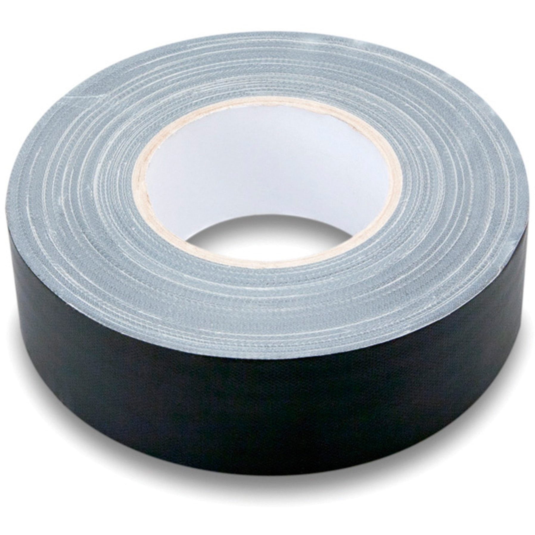 Hosa GFT Gaffer's Tape, Black, GFT-447BK, 2-Inch Wide, 60 Yards