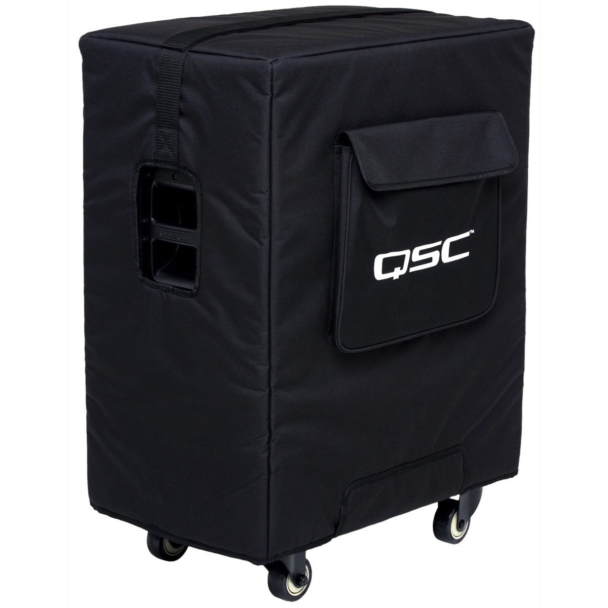 QSC KS212C-CVR Soft Cover for KS-212C Subwoofer