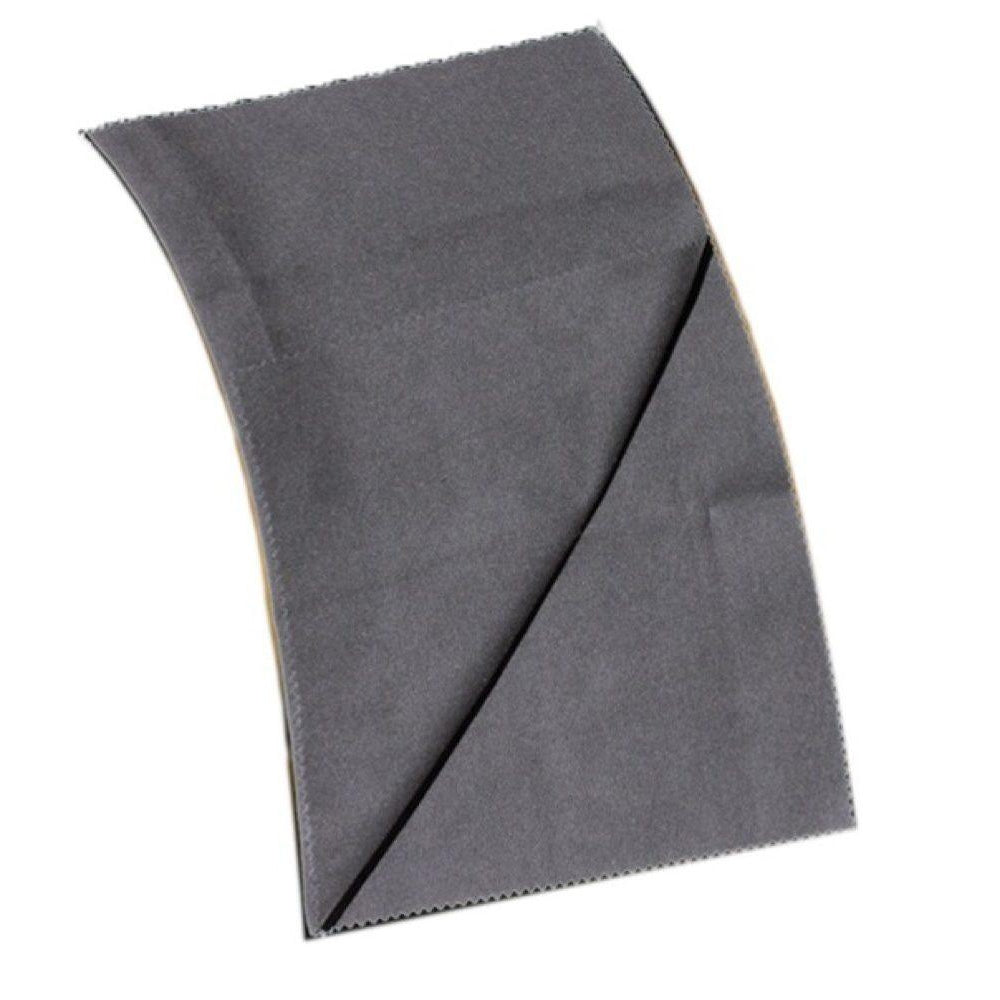 Music Nomad Microfiber Suede Instrument Polishing Cloth