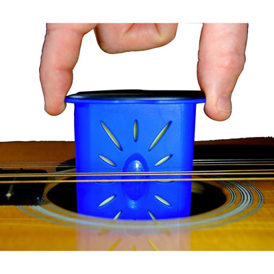 Music Nomad The Humitar Acoustic Guitar Humidifier