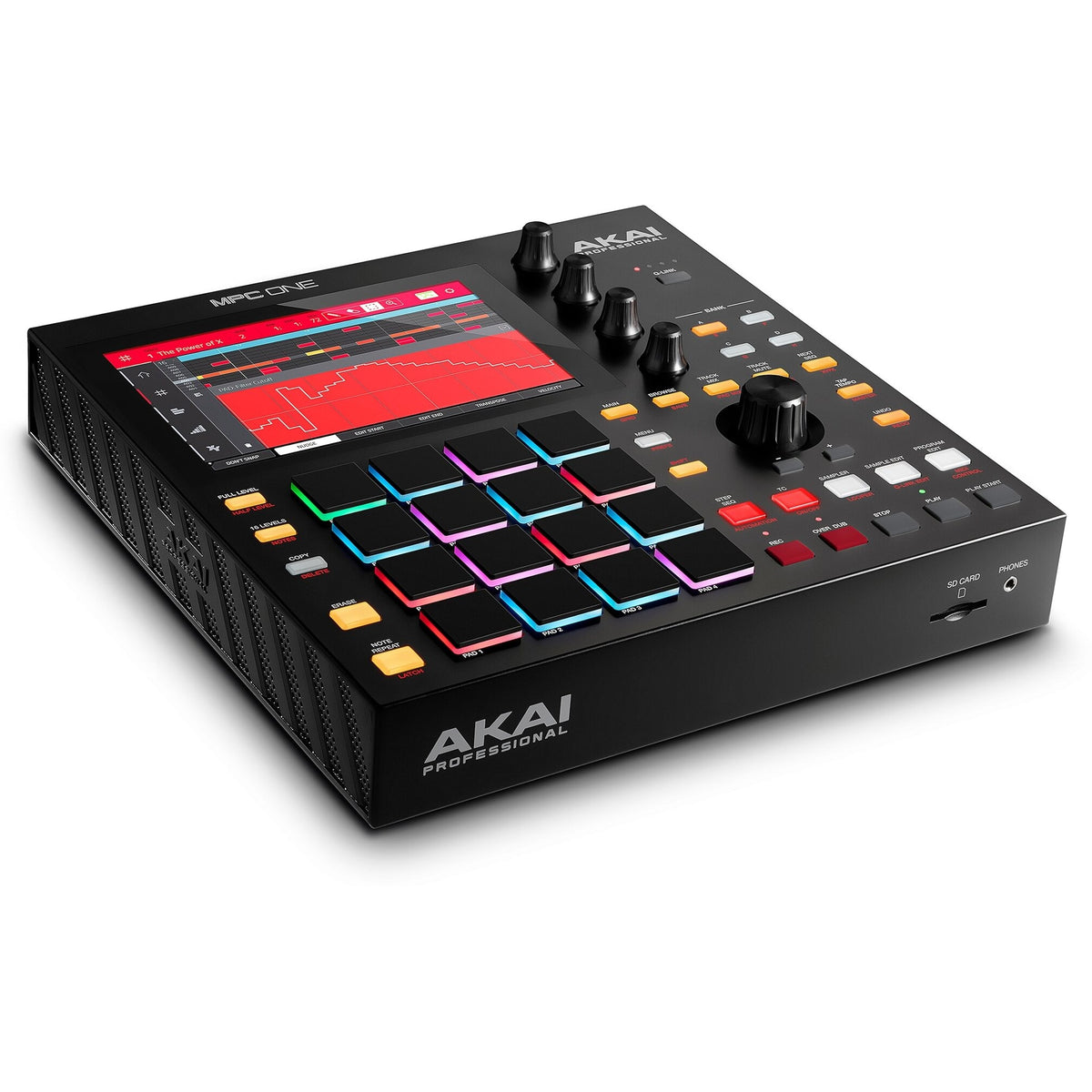 Akai MPC One Music Production Workstation