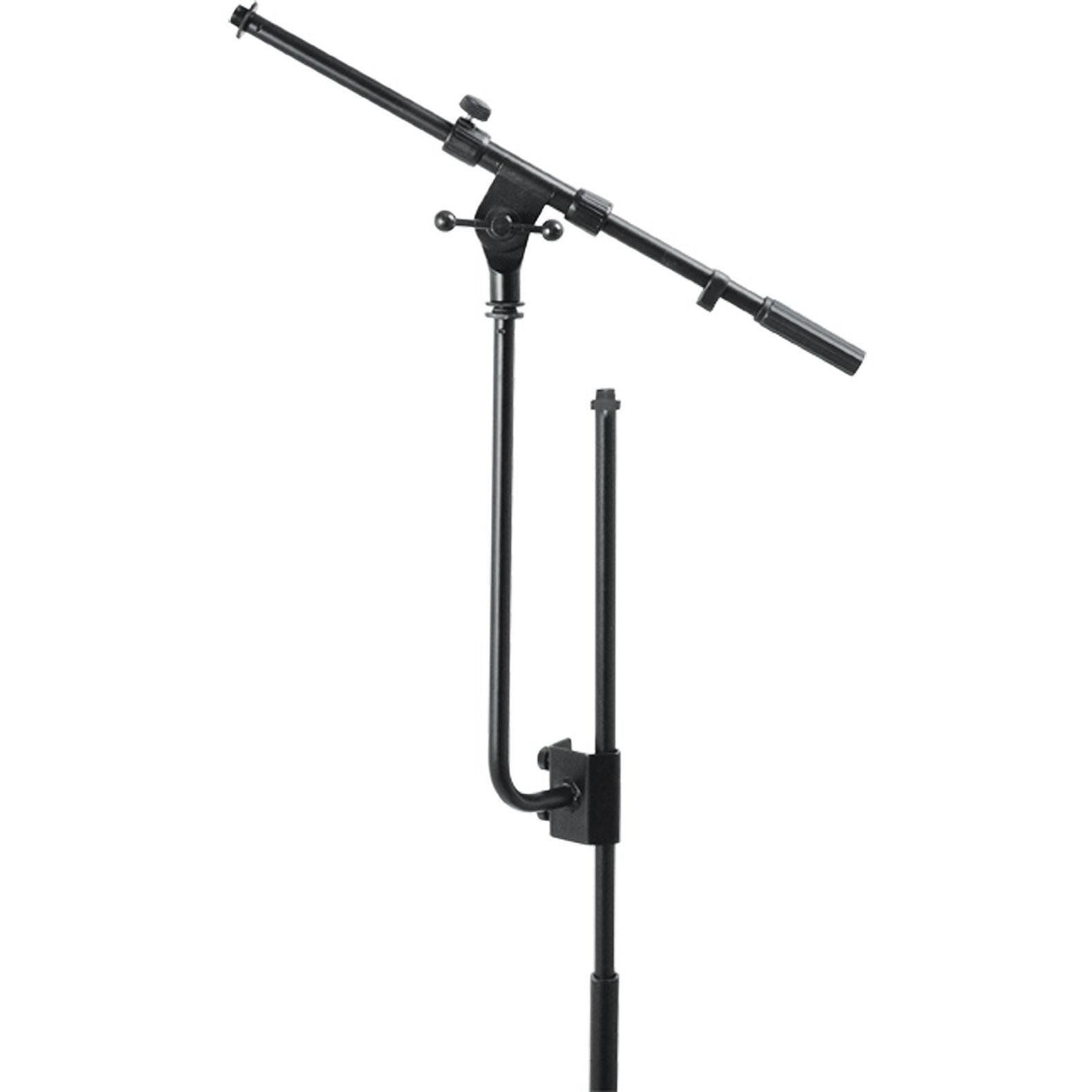 On-Stage MSA8020 Clamp-On Microphone Boom Arm